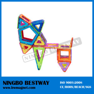 Magnetic DIY Toys Fast Supplier pictures & photos