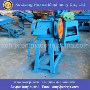 Complete Set of Waste Tyre Recycling Machine pictures & photos