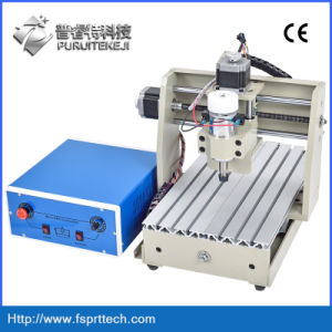 Wood CNC Router CNC Engraving Machine Woodworking Machine pictures & photos
