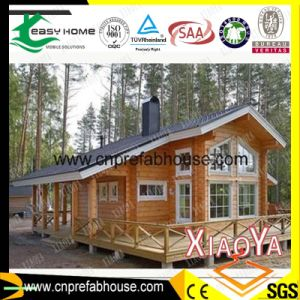 CE Wooden Container House for Living pictures & photos