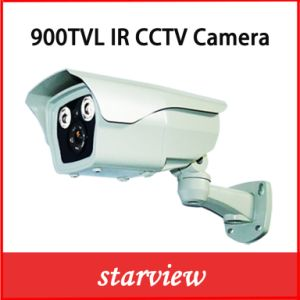 900tvl 2.8-12 Varifocal LED Array IR CCTV Security Camera pictures & photos