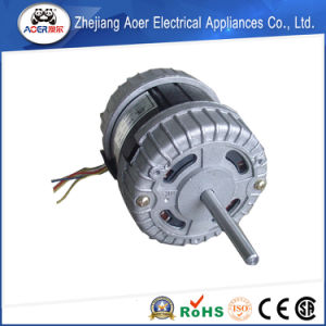 AC Single Phase Range Hood Electric Motor Made in China pictures & photos