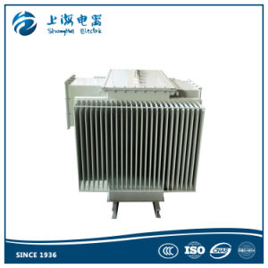 23kv 300kVA S9 Series Oil Immersed Power Transformer pictures & photos