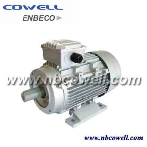 Durable Using Premium Efficiency Electric Motor Three Phase