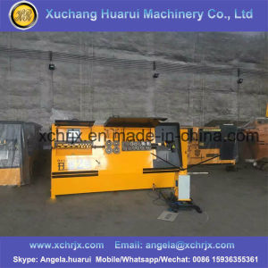 Multifunctional Wire Stirrup Machine, CNC Wire Forming Machine pictures & photos