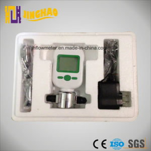 Cheap Micro Gas Mass Flow Meter for Nitrogen Gas (JH-MF5706) pictures & photos