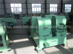 4-12mm Automatic Ribbed Rolling Steel Bar Making Machine Factory pictures & photos
