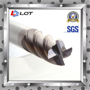 CNC Tool and Cutter Grinders Carbide End Mills pictures & photos