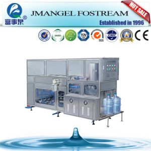 Best Price High Quality Accurate 20L Bottle Filling Line pictures & photos