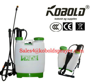 16L HDPE Agri Supply HDPE Hand Knapsack Sprayer pictures & photos