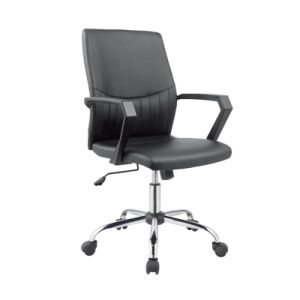 Manufacturer Office Furniture Executive Swivel Adjustable Computer Chair (FS-8825M-2) pictures & photos