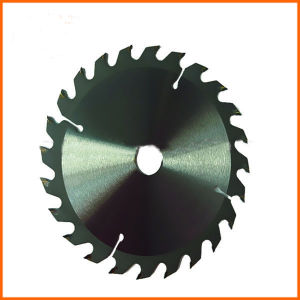 Hot Sale Tct Saw Blade for Wood, Plywood, Metal