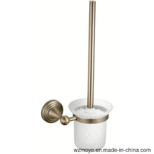 Toilet Brush Holder in Chrome Finish for The Bathroom pictures & photos