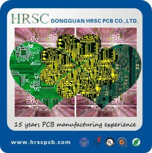 Solar Radio Board PCB&PCBA Shengyi PCB Board Printed Circuit Board Supplier pictures & photos
