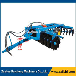 Farm Machinery Heavy Duty Disc Harrow 2.5m pictures & photos