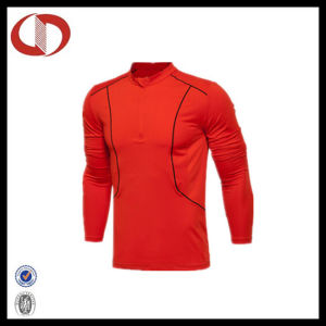 Long Sleeve Mans Tights Fitness Sportswear Shirts pictures & photos