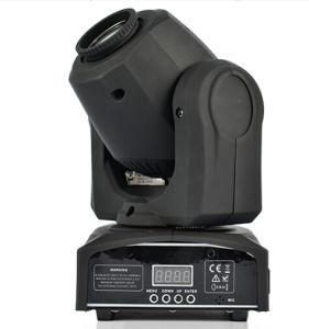 Mini 10W CREE Moving Head Gobo LED Effect Light