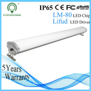50W IP65 Factory Waterproof Corrosionproof LED Tri-Proof Light