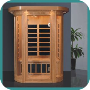 Luxury Style Sauna Room for Family Use (816) pictures & photos