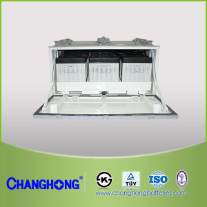 Changhong Nickel Cadmium Battery for Rolling Stock (Ni-CD Battery) pictures & photos