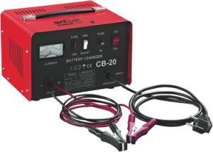 Car Transformer DC Charger/Booster (CB-50) pictures & photos