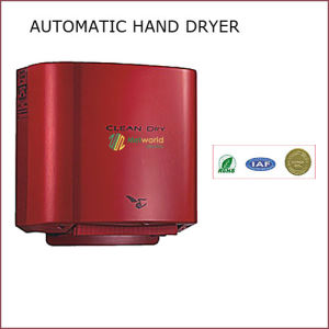 Automatic Electrical Hand Dryer Hsd-3100 pictures & photos