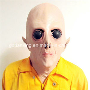 Alien Mask Halloween Head Alien Mask Big Eye Full Mask pictures & photos
