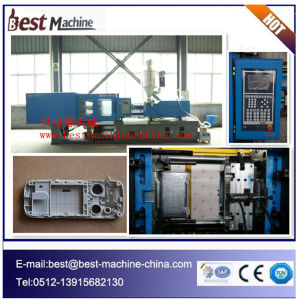 Servo Energy Saving Injection Molding Machine for Plastic Mobile Phone Parts pictures & photos