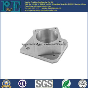 High Precision CNC Machining Mechanical Assemble pictures & photos