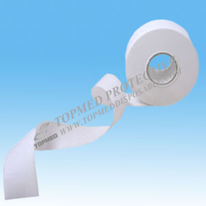 Nonwoven Spunlace Disposable Waxing Roll, Depilatory Paper Roll pictures & photos