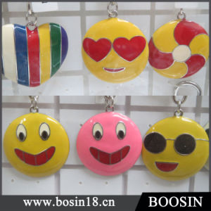 Metal Charm China Wholesale Emoji Jewelry Set #15773 pictures & photos