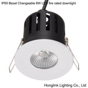 Ce SAA 8W IP65 LED Ceiling Lamp Dimmable LED Downlight pictures & photos