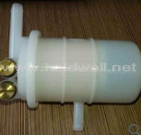 Fuel Filter Pj7410170 for Volvo Excavator Ec15 Ec20 Ec25 Ec35 pictures & photos