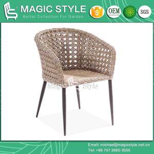 Patio Chair New Design Chair Coffee Chair Rattan Chair Wicker Chair High Quality Chair (Magic Style) pictures & photos