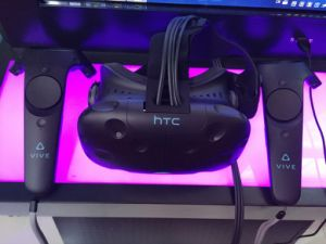 New Product HTC Vive Virtual Reality Games for Sale pictures & photos