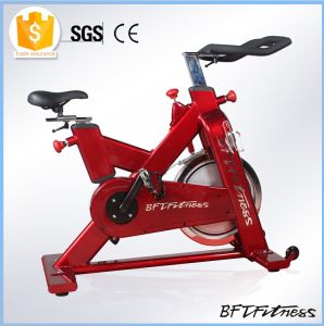 Fitness Club Use Spinning Bike/Belt Driven Spinning Bike pictures & photos