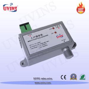 FTTH Micro Node/ CATV Fiber Optical Node Receiver pictures & photos