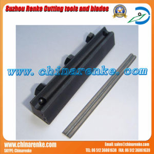 Durable High Performance Tct Cutting Tool Planer Blade for Woodworking pictures & photos