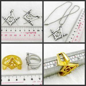 Masonic Jewelry Masonic Pendant Masonic Rings pictures & photos