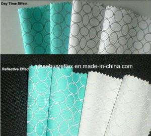 Customized Reflective Fabrics pictures & photos