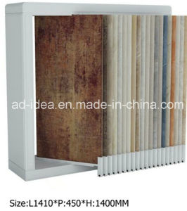 2015 New Style Wing Display Stand/ Display for Tile (ASD-25) pictures & photos