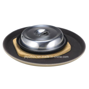 Plastic Non Skid Tray for Restaurant / Hotel / Caterers pictures & photos