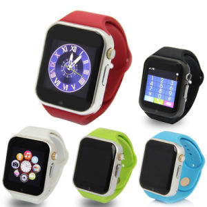 Bluetooth Smart Wrist Watch with Waterproof for Android&Ios pictures & photos
