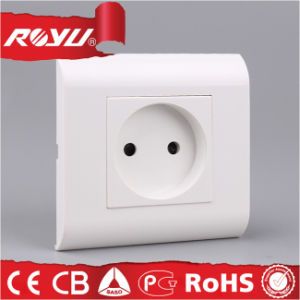 PC Material 5000 Use Times Module Type 16A Power Socket pictures & photos