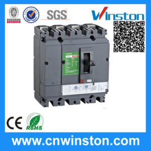 Cvs Series Thermal Magnetic Moulded Case Circuit Breaker with CE Approval pictures & photos