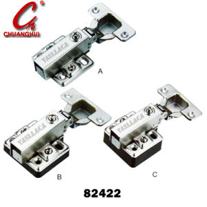 Hardware Accessories Furniture Cabinet Hinge with Three Type pictures & photos
