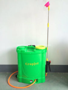 China 18L Knapsack Electric Garden Sprayer OD 18B China 18L