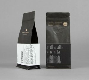 2016 New Arrival Custom Coffee Printed Paper Packaging Boxes pictures & photos