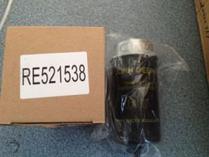 Bf7971-Dm Primary Fuel Filter Re521538 pictures & photos