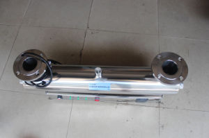Protable UV Water Sterilizer for Hospital Water Treatment Machine pictures & photos